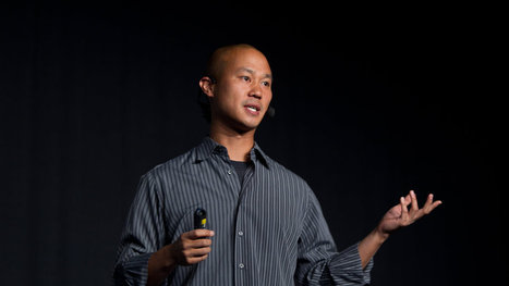 Zappos just abolished bosses. Inside tech's latest management craze. | Innovative Marketing and Crowdfunding | Scoop.it