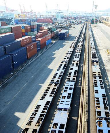 Railway strike threatens to hit Korea's logistics network | Global Logistics Trends and News | Scoop.it