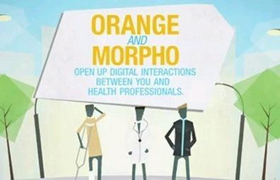 live Orange blog - (Français) Orange Healthcare présente sa solution d'accès aux données de santé en mobilité  #MWC13 | le monde de la e-santé | Scoop.it