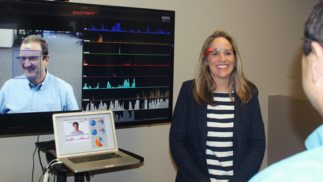 Google Glass app identifies the moods of strangers | leapmind | Scoop.it