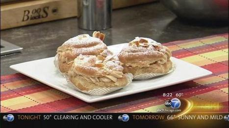 French Baking - ABC7Chicago.com | French bakeries | Scoop.it