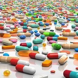 L'OTC et la prescription - Presse et enquêtes - DirectMedica | DM News | Scoop.it