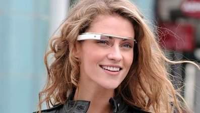 Google toont nieuw speeltje: 'augmented reality bril'   new ICT trends (showcases)   Scoop.it