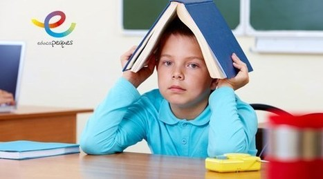 Repetir curso ¿es bueno o malo? - Educapeques | Recull diari | Scoop.it