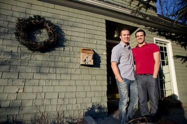 Home Depot-proposal couple plan wedding despite same-sex marriage debate - Salt Lake Tribune | gay | Scoop.it