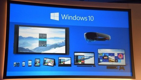 Windows 10 IoT now supports DragonBoard 410c, updates Arduino support - WinBeta   Raspberry Pi   Scoop.it