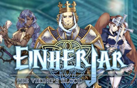 Einherjar - The Viking's Blood Master Pack Giveaway - OnRPG.com   Einherjar - The Viking's Blood   Scoop.it