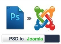 Rule the online business world with PSD to Joomla theme conversion service | OSSMedia Ltd | Scoop.it