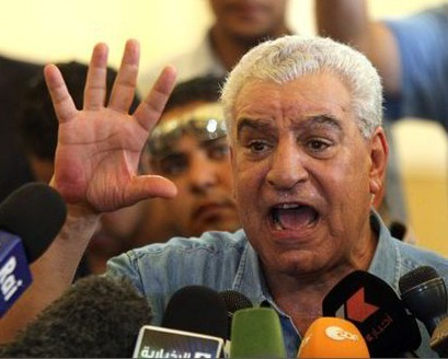 "Zahi Hawass : ""Our precious monuments are in real danger. I really fear for Egypt's rich historical legacy."" 