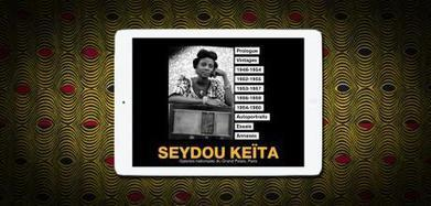 Seydou Keïta : la bande annonce | Art contemporain, photo & multimédias | Scoop.it