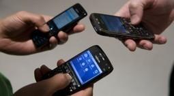 Sistemas operativos móviles en 2013 y su panorama | Sistemas operativos en red | Scoop.it