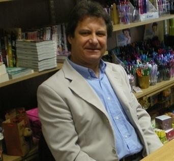 L'écrivain Paul Pujol était à La plume rouge - Le Progrès   Aventure littéraire   Scoop.it