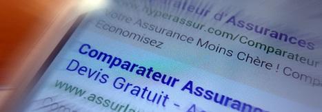 Les assureurs en plein chantier pour amorcer la transformation numérique | Assurances | Scoop.it