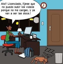 Desventajas de las TIC | SamuelCastro_Multimedios | Scoop.it