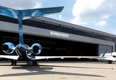 Bombardier ouvrira à Biggin Hill un centre d'entretien pour l'aviation d'affaires   AERONAUTIQUE NEWS - AEROSPACE POINTOFVIEW - AVIONS - AIRCRAFT   Scoop.it