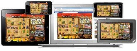 Finally, a Cross-Platform HTML5 Game | Visual Innovation | Scoop.it