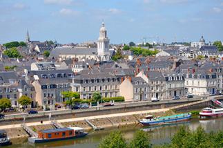 Commerçants et habitants verdissent leur centre-ville à Angers | Nature en Ville | Scoop.it