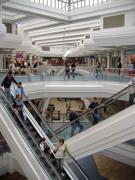 The Future Of Shopping In Three Trends | Social Media & Etail | Scoop.it