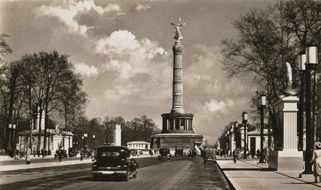 Germania: Hitler's Dream Capital | History IB | Scoop.it