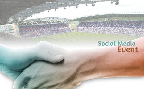 Evénementiel et social media, une entente cordiale ? | Webmarketing Reseaux Sociaux Community Manager SEO et E-Réputation | Suivez nous en live sur Twitter @agenceindigo | Scoop.it