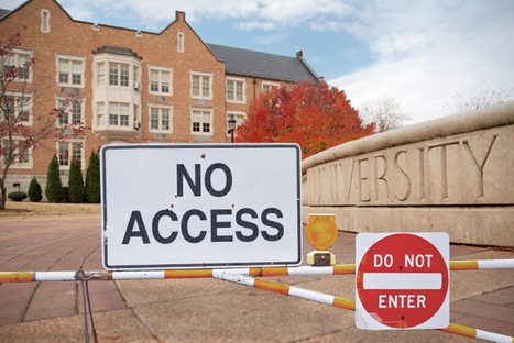 College admissions are a joke: Why the process has nothing to do with education | Dropout Prevention, Poverty  and Disproportionality | Scoop.it