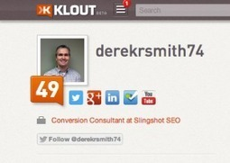 Debating the Social Resume: Does Klout Really Matter? - Business 2 Community | Influence Networks - Future Influence Marketing | Scoop.it