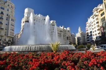 Los hoteles de Valencia, líderes en reputación online en España | Hoteles | Turismo, Redes y Conocimiento | Scoop.it