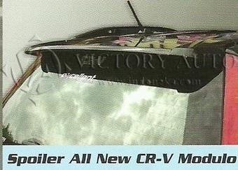 jual Spoiler All New Crv Modulo | Aksesoris Mobil Honda | Scoop.it