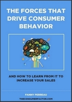 The 4 factors influencing consumer behavior | Consumer Insights and Trends | Scoop.it