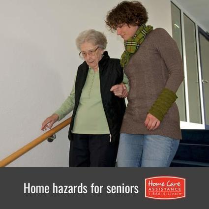 Hazards in the Household That Can Injure the Elderly | Senior Home Care in Phoenix | Scoop.it