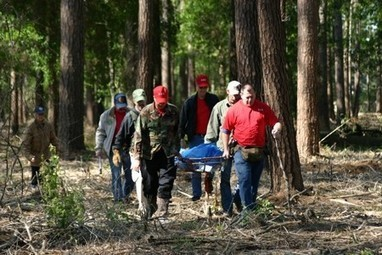 Montgomery County Search and Rescue Team sets fundraiser - Your Houston News | Gps tracking free with copy9 | Scoop.it