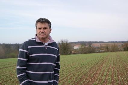 Sortir des pesticides : Paul François, l'insoumis à Monsanto | Pour une agriculture et une alimentation respectueuses des hommes et de l'environnement | Scoop.it