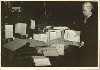 TN State Library & Archives Puts Family Bible Records Online | Tennessee Libraries | Scoop.it