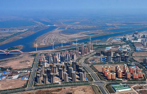 Steep Challenges for a Chinese Eco-City | Cleantech and environment news | Scoop.it