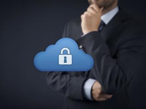 How public cloud providers are making security a non-issue for app developers - TechRepublic | Chief Technologist Cloud Strategy | Scoop.it