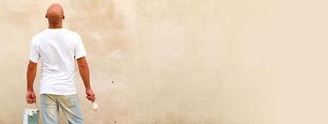 Découvrez les peintures écologiques GMC | Je, tu, il... nous ! | Scoop.it