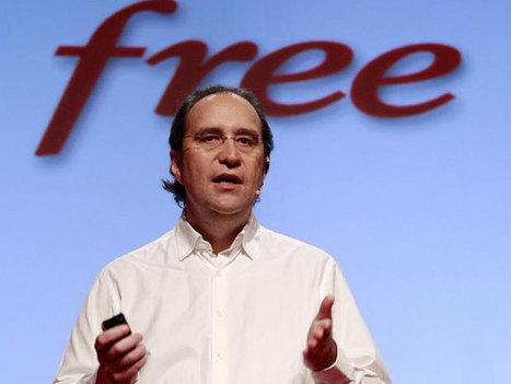 Xavier Niel annonce la création d'une nouvelle école du Web entièrement gratuite | Generation Z | Scoop.it