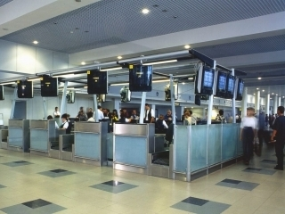 How is Technology Making Airports Highly Sophisticated? | Office Furnitures | Scoop.it