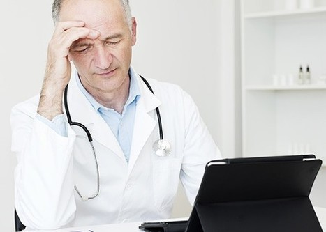 You Should Be Able to Email Your Doctor | Law | Scoop.it