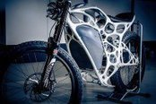Airbus Builds First 3D-Printed Motorcycle | California Flat Track Association (CFTA) | Scoop.it