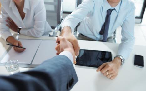 Kokenut rekrytoija luottaa ensivaikutelmaan työnhakijasta | HRM | Scoop.it
