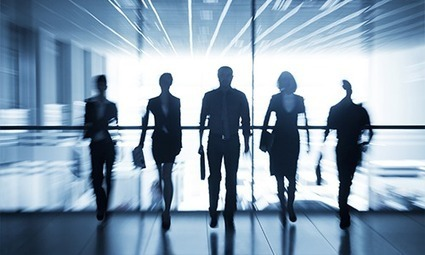 The Evolution Of The Sales Role - Business 2 Community | B2B Lead Generation | Scoop.it