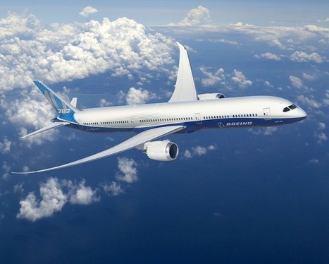 Boeing finishes design work for North Charleston-made 787-10 Dreamliner | Airports, Airlines & Aircraft | Scoop.it