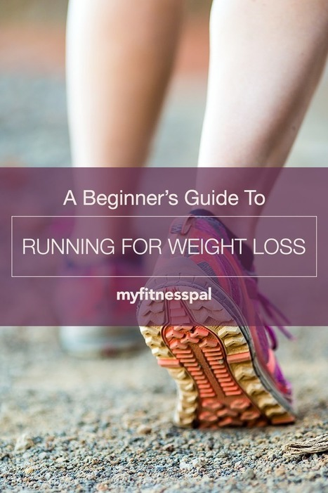 Beginner's Guide to Running for Weight Loss | One Step at a Time | Scoop.it