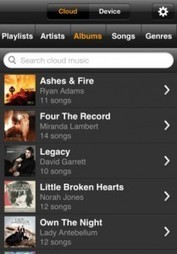 Amazon Cloud Player launches in the UK, France and Germany | Inside Amazon | Scoop.it