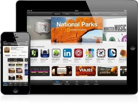Aprende a crear tus propias Apps para Smartphones | Movil SOLOMO | Scoop.it