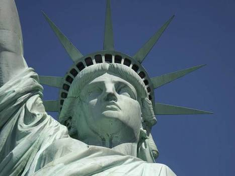 Gov. shutdown would close Lady Liberty, too   Business Services in New York City, NY New York Business Listings   Scoop.it