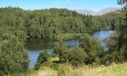 A tarn for all – on foot, by bicycle and by  mobility scooter   Accessible Tourism   Scoop.it
