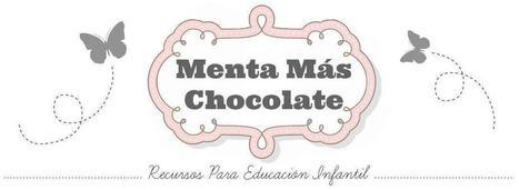 Menta Más Chocolate - RECURSOS PARA EDUCACIÓN INFANTIL: Manualidades de PECES | Recursos para Educación Infantil | Scoop.it
