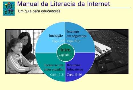 SeguraNet - Professores | Segurança na Internet | Scoop.it